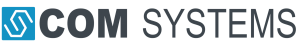 COM Systems Inc. Logo